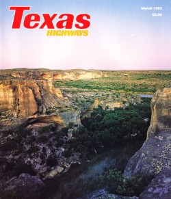 Texas Highways Bio Thumb
